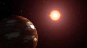 Zagadkowe planety