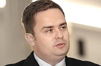 Radny PO Bartosz Domaszewicz z�o�y� do prokuratury doniesienie na Adama Hofmana