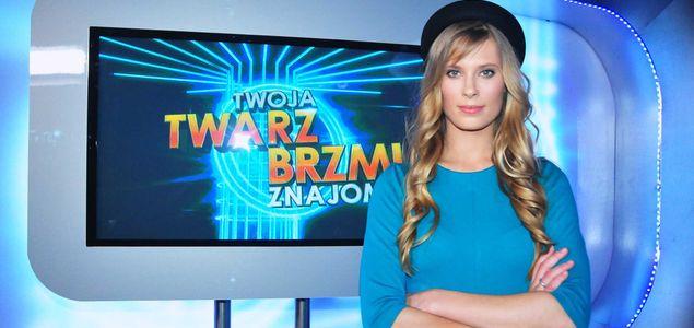"""""""Twoja twarz brzmi znajomo"""": kogo zobaczymy w nowym show Polsatu?"""