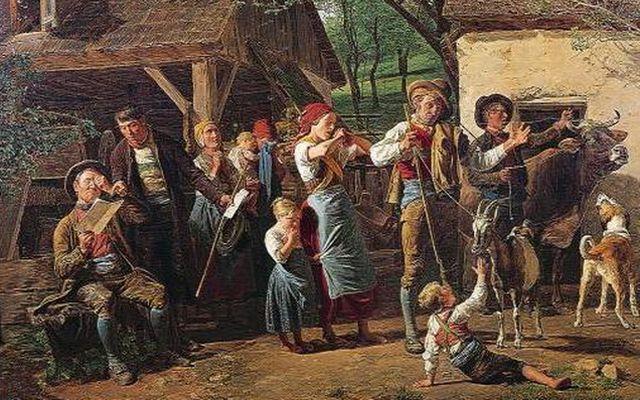 Jak przeklinali nasi przodkowie?