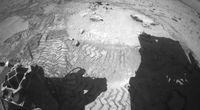 Nowe zdjęcia z Czerwonej Planety