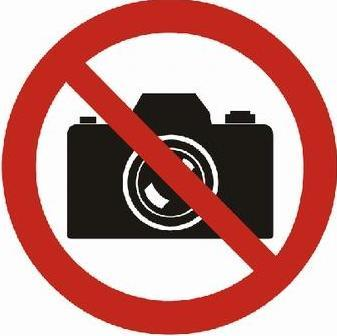 Videoing On Private Property