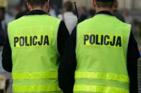 Polscy policjanci chorują na potęgę
