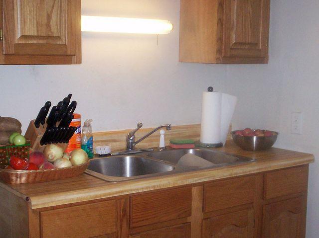 Jak urządzić małą kuchnię?  Sprzęt RTV i AGD  WP PL -> Kuchnie W Bloku Jak Urzadzic