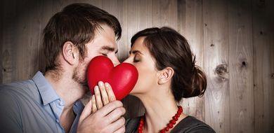 Matematyczny wzór na miłość