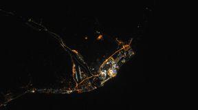 Kosmiczne zdjęcia tygodnia
