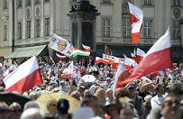 """""""Nasz Dziennik"""": El�bieta Kruk: Katolicy rozbijaj� uk�ad"""