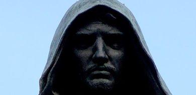 Za co zginął Giordano Bruno?