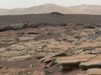 Marsjańska anomalia, która nikogo nie pozostawiła obojętnym. NASA wreszcie zabrała głos