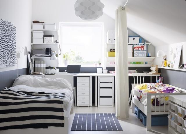 Ikea Oswietlenie Salon