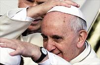 Putin i papie� Franciszek w�r�d nominowanych do Pokojowej Nagrody Nobla