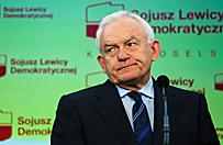 Leszek Miller: probierzem si�y SLD s� wyniki w miastach prezydenckich