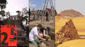 Najważniejsze polskie odkrycia archeologiczne