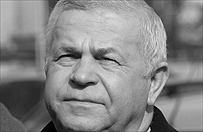 Pogrzeb burmistrza, kt�ry zosta� brutalnie zamordowany