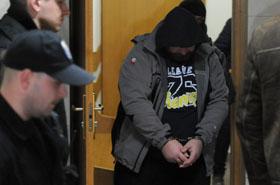 Oskarżony o pedofilię ksiądz aresztowany