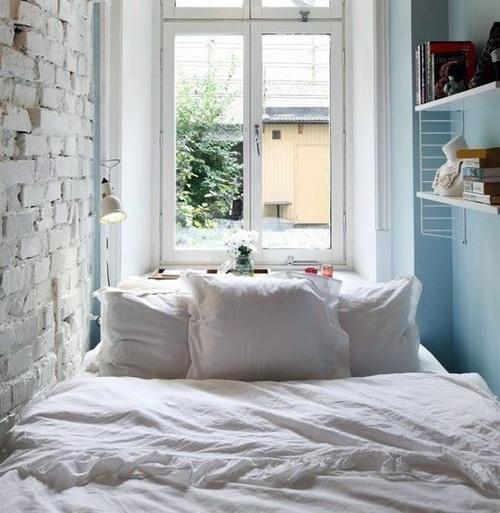 Oryginalny stolik nocny niezwyk e pomys y na szafk nocn strona 6 dom wp pl - Inrichten van een kleine volwassene slaapkamer ...