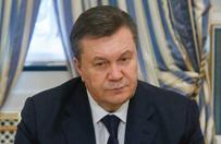 Szwajcaria zamrozi�a konta Wiktora Janukowycza. Austria zablokowa�a fundusze 18 Ukrai�com