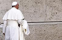 Papieskie przes�anie nagrane smartfonem