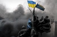 Czy mo�e doj�� do rozpadu Ukrainy? Podzia�y w kraju wci�� s� �ywe