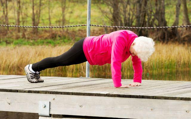 Mięśnie można odmłodzić
