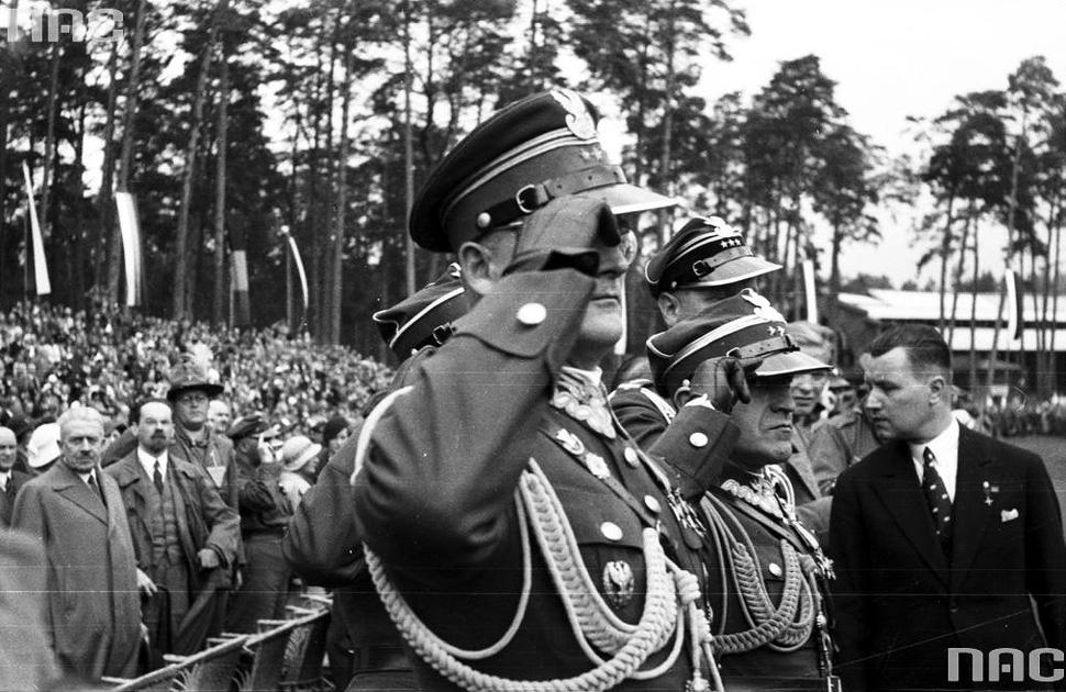 Najbardziej pozadane panny i kawalerowie II RP - Historia - WP.PL