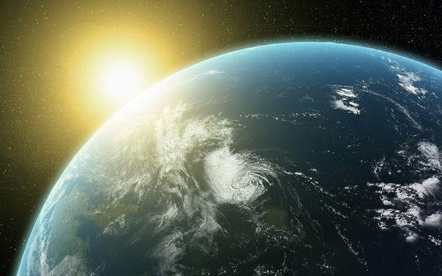 Na Ziemi mogło zabraknąć dla nas tlenu