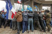 Ekspert ds. Rosji dla WP.PL: Rosja b�dzie traktowa�a Ukrain� jako kart� przetargow�