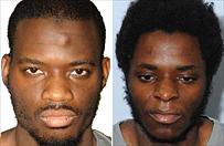 Wielka Brytania: do�ywocie dla mordercy �o�nierza Lee Rigby'ego, 45 lat dla wsp�lnika