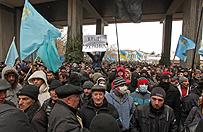 J�zefa Myszkowska, Polka mieszkaj�ca na Krymie: wszyscy jeste�my za Ukrain�