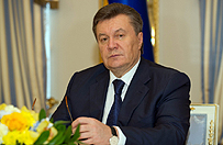 W�adze autonomii Krymu uznaj� Wiktora Janukowycza za prezydenta