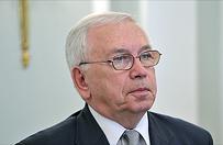 W�adimir �ukin: Wiktor Janukowycz nadal prawowitym prezydentem Ukrainy