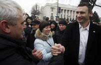 Witalij Kliczko potwierdza ch�� startowania w wyborach prezydenckich