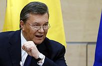 Prokuratura wszcz�a procedur� ekstradycji Wiktora Janukowycza z Rosji