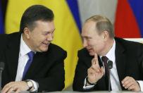 Ambasador Rosji przy ONZ: Janukowycz poprosił Putina o interwencję zbrojną na Ukrainie