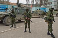 Analityk ds. Ukrainy dla WP.PL: Dynamika dzia�a� nie pozwala mi nie my�le� o okupacji kraju