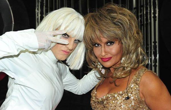 Katarzyna Skrzynecka jak Tina Turner?