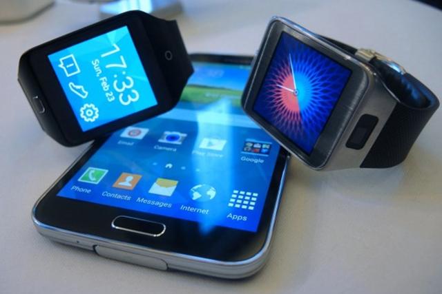 Wyciekły ceny zegarków Gear 2, Gear 2 Neo i Gear Fit