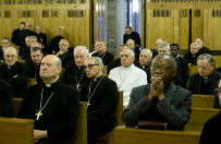 Nowy styl papieskich rekolekcji wielkopostnych