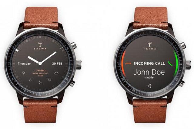 To z pewnością najładniej zaprojektowany smartwatch jakiego kiedykolwiek widzieliśmy