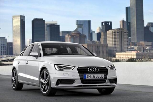 Audi A3 będzie pierwszym samochodem z 4G LTE