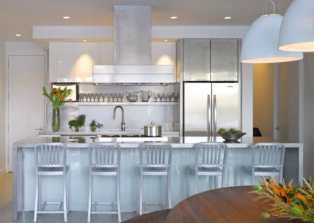 Pomysł na kuchnię - stylową i z charakterem. Zdjęcia kuchni