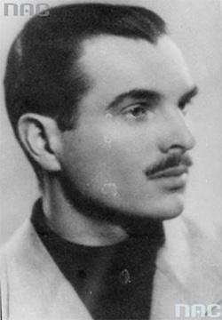 por. Leszek Kowalewski ps.