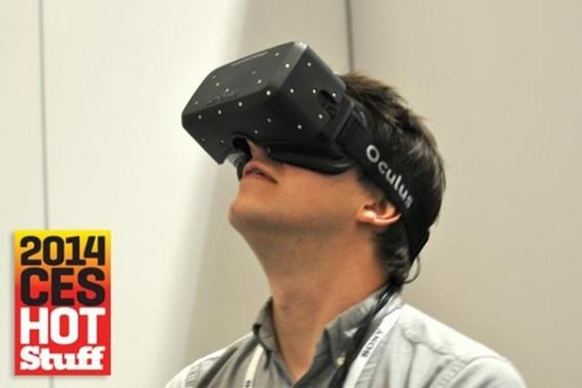 Sony ujawni w przyszłym tygodniu swojego Oculus Rifta