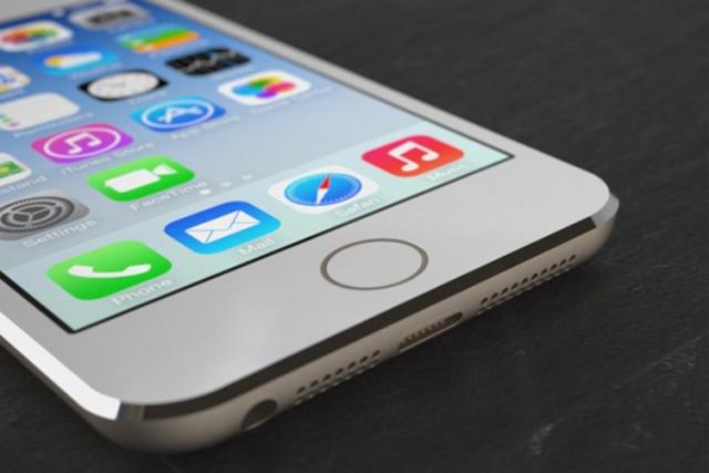 iPhone 6 otrzyma czujniki ciśnienia, temperatury i wilgotności?