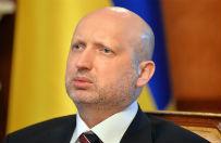 O�eksandr Turczynow odwo�a� wizyt� w Polsce