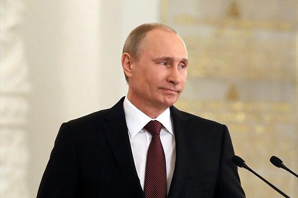 Reuters: przedstawiciele Rosji szydz� z zachodnich sankcji