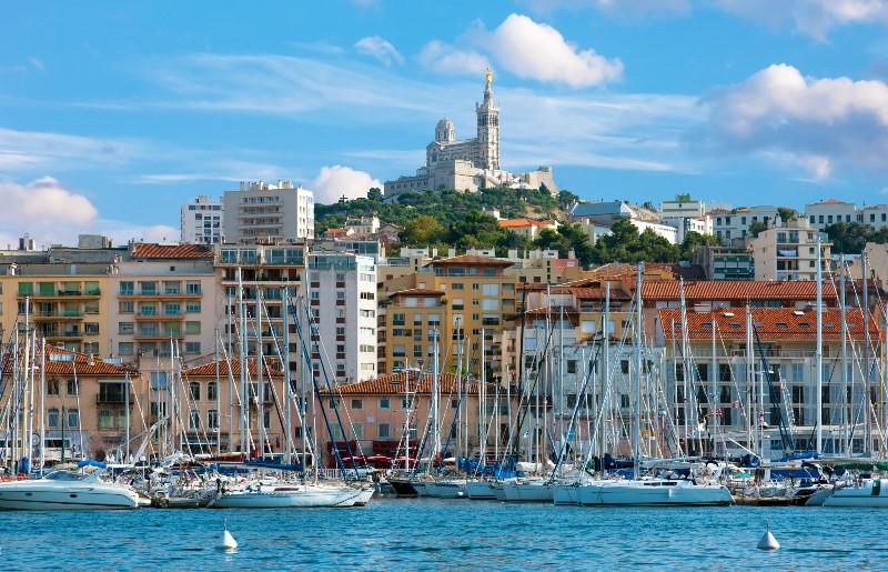 Marseille France  city pictures gallery : Marsylia brama Morza Śródziemnego Strona 2 Turystyka WP.PL