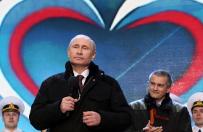 Putin por�wnuje Krym do Kosowa - jakie s� r�nice?