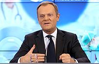 Donald Tusk: strona polska nie musi niczego prostowa� ws. gen. Andrzeja B�asika