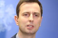 Minister pracy W�adys�aw Kosiniak-Kamysz: od 1 maja 1000 z� dla rodzic�w niepe�nosprawnych dzieci